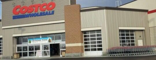Costco is one of สถานที่ที่บันทึกไว้ของ Emre.