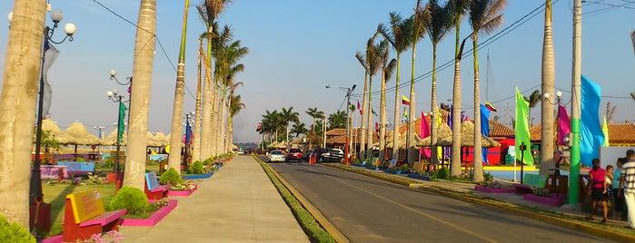 Puerto Salvador Allende is one of Ron'un Beğendiği Mekanlar.