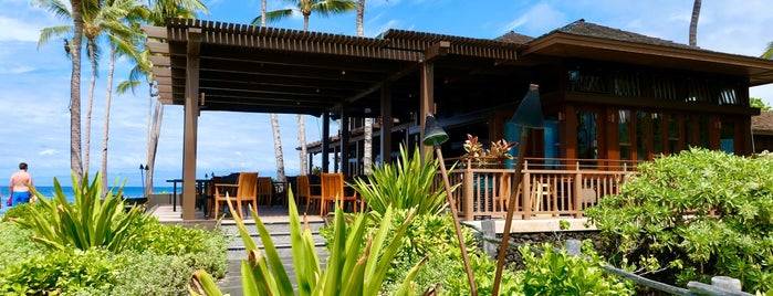 ULU Ocean Grill is one of Hawai'i Favorites.