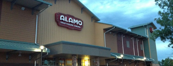 Alamo Drafthouse Cinema is one of 9's Part 4.