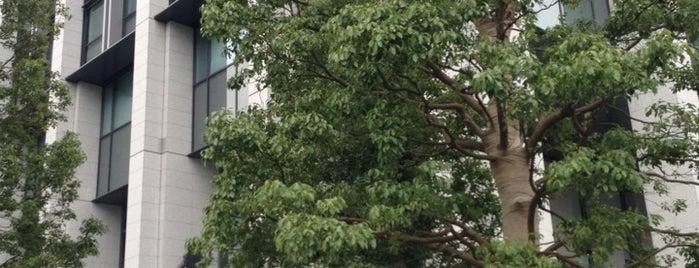 大手町フィナンシャルシティ is one of データセンター.