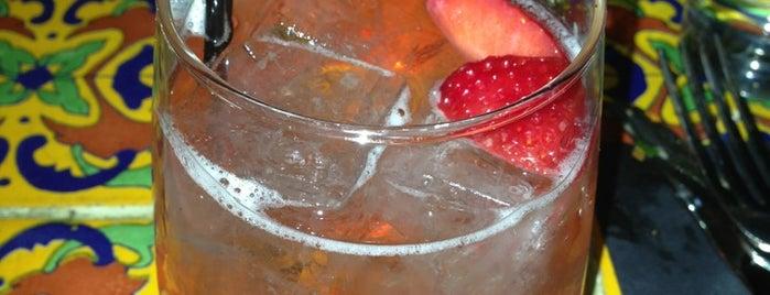 Mayahuel is one of Drinkees.