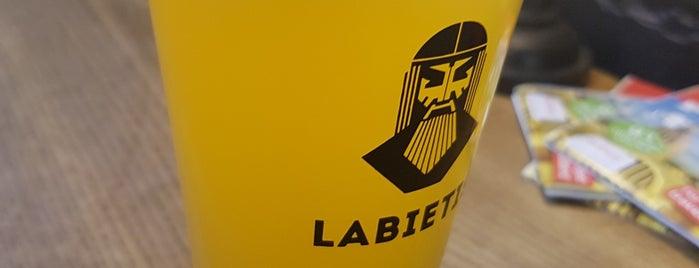 Labietis atzars Centrāltirgū | Labietis Central Market Beer Branch is one of Riga 🇱🇻.