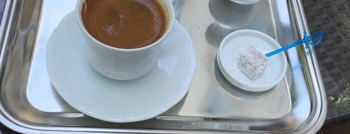 Cafe Flori Limak Ambassadore is one of Tuğbaさんのお気に入りスポット.