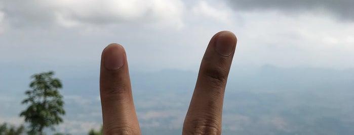 ยอดภูกระดึง is one of ขอนแก่น, ชัยภูมิ, หนองบัวลำภู, เลย.