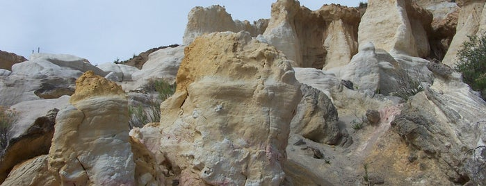 Paint Mines Interpretive Park is one of Denver Trip.