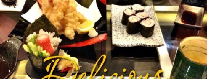 Niji is one of KL Japanese Restaurants.