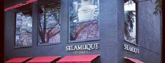 Selamlique Istanbul is one of The Best of Istanbul by a Foreign Istanbulite.