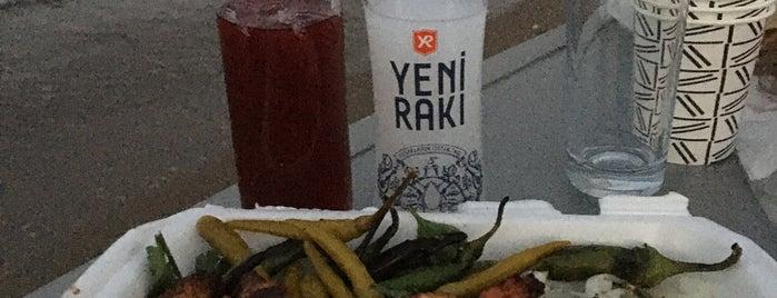 Kındıl Çeşme Sahil is one of Antalya genel gezilir.