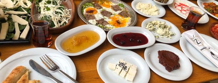 Kahvaltıcı Mustafa is one of Mekanlar.