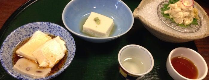 豆水楼 祇園店 is one of kyoto.