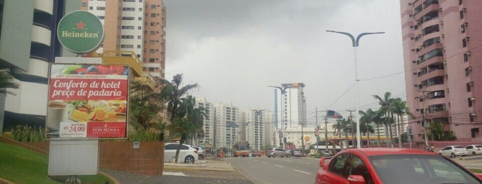 Avenida dos Holandeses is one of MA.