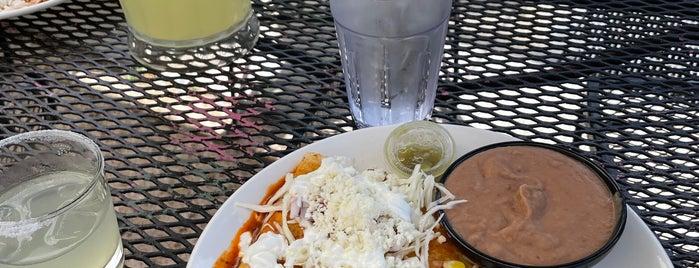 Taquería y Rosticería Fresca is one of Ricky's Breakfast Spots.