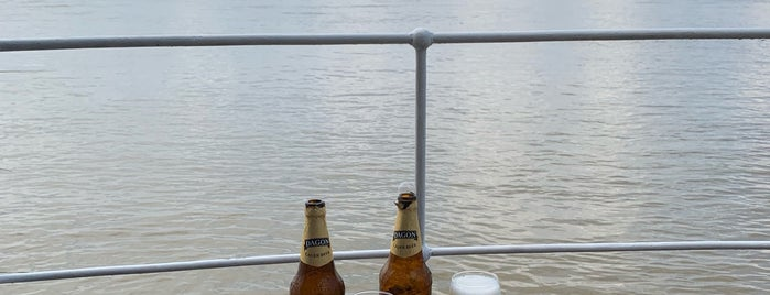 Erawati Raft is one of ✨#IamRomdelacrème✨ : понравившиеся места.