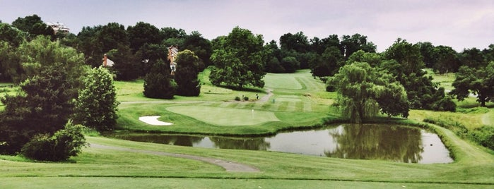 Birdwood Golf Course is one of C-Ville Greatest Hits.