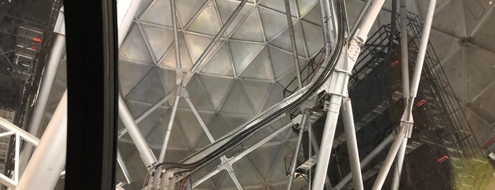 McDonald Observatory Hobby-Eberle Telescope is one of Lugares guardados de Kevin.