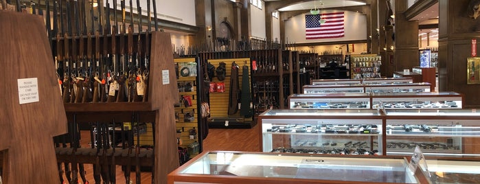 Collector's Firearms is one of Kevin's Liked Places.
