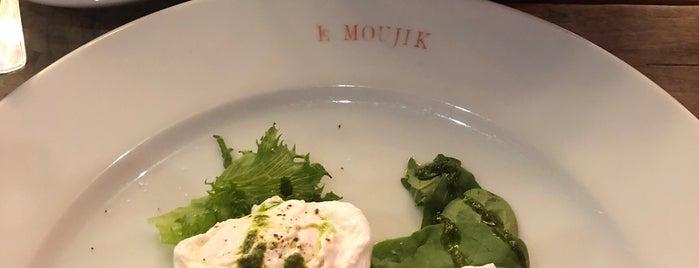 Le Moujik is one of St. Pete.