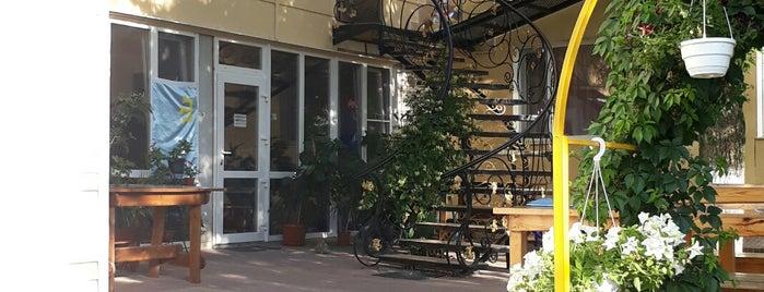 Отель Nariman is one of Отели.