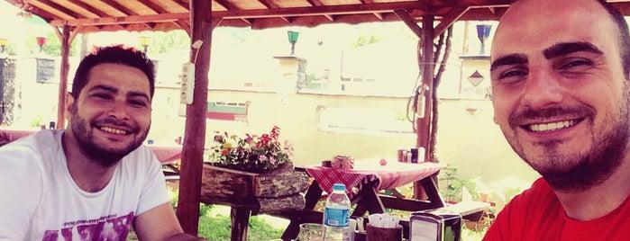 İrem Kahvaltı&Gözleme Evi is one of Lieux qui ont plu à Gökhan.
