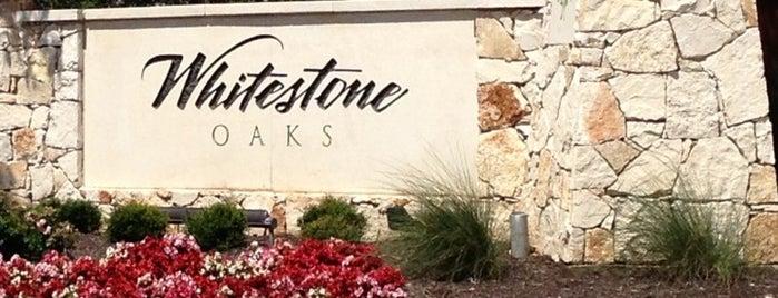 Whitestone Oak'S Neighborhood is one of Alisha 님이 좋아한 장소.