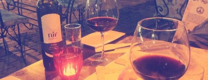 Vintage Wine House is one of antalya~ alanya~ side~belek.