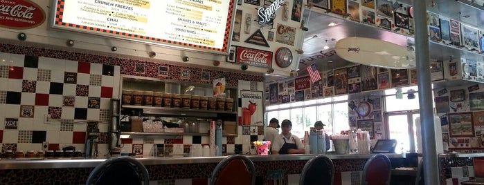 Legends Classic Diner is one of SoCal List (Still to do).