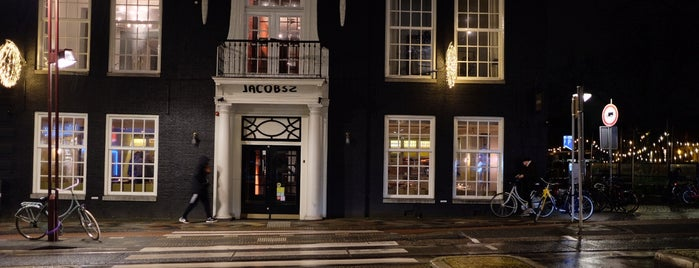 jacobsz - stadsdeel oost - amsterdam, noord-holland