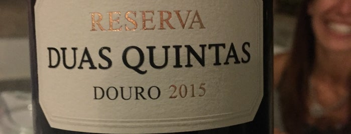 Quinta Ramos Pinto is one of Wine World.