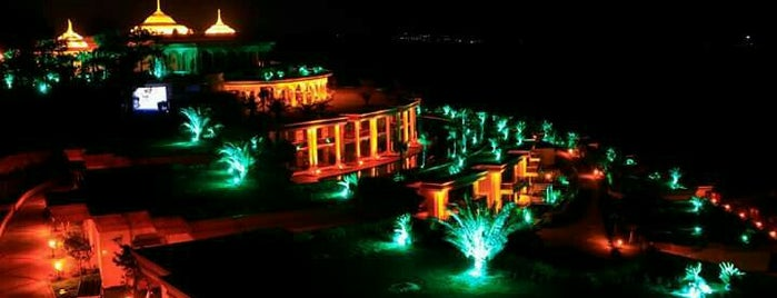 Jumeirah Bodrum Palace Hotel is one of Havvanur 님이 좋아한 장소.