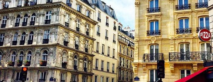 Avenue Frochot is one of Paris, musées et sites.