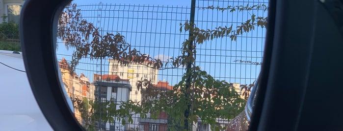 Resim İstanbul is one of Orte, die 'Özlem gefallen.