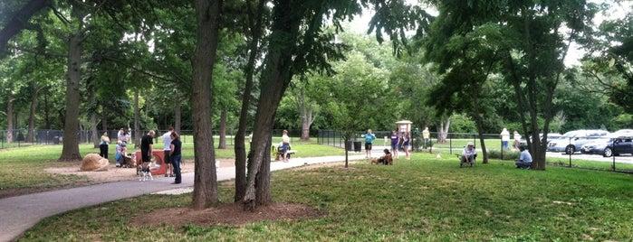 Dog Park at Godown Park is one of Dog Parks.