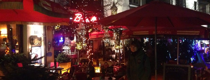 Bricelta is one of Munich - eat & drink.