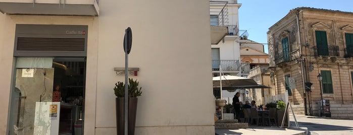 Cafè Noir is one of Best of Ragusa, Sicily.