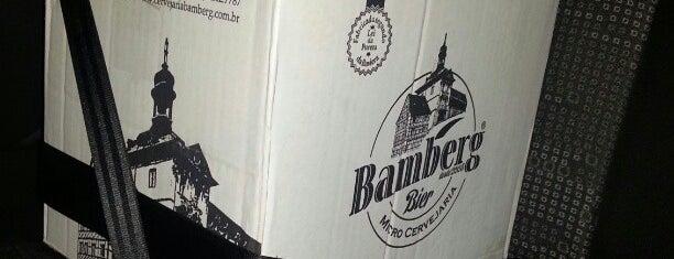 Bamberg Express is one of Beers São Paulo.