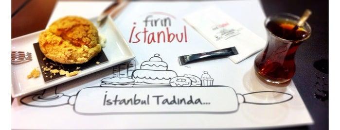 Fırın Istanbul is one of kahvaltı.