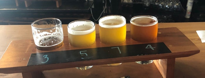 Death of the Fox Brewery is one of New Jersey Breweries.