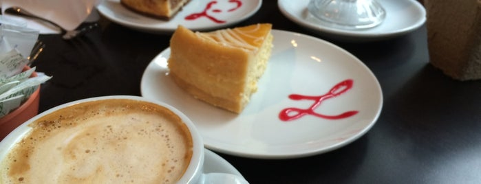 Lavanda CoffeeHouse is one of ʕ •ᴥ•ʔ II.