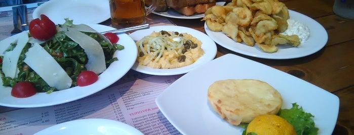 Κάτι απ' όλα is one of Selanik.