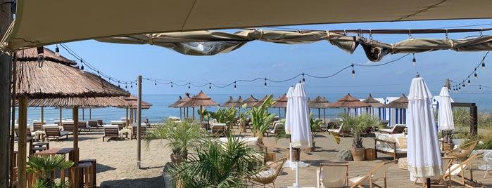 Salduna Beach is one of Испания.