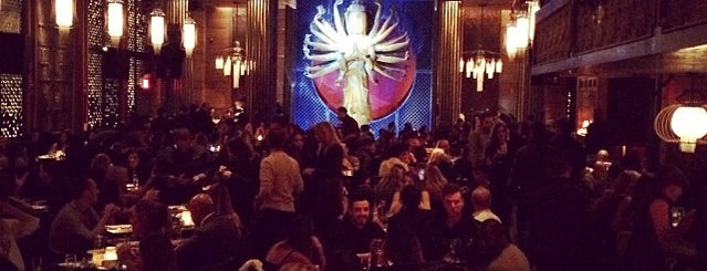 Tao is one of NYC Restaurant Week 2014 – Uptown.