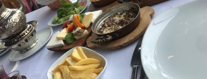 Çapali Balık&Köfte is one of ANKARA #3.