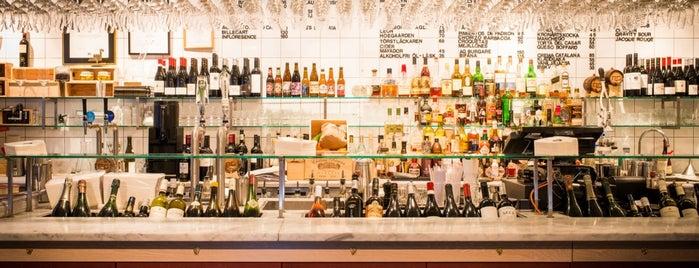 AG Restaurang & Bar is one of Restaurants.