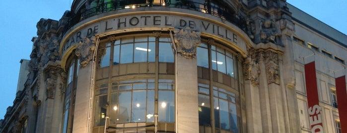 BHV Marais is one of PARIS I Shopping spots I Our Favorites.