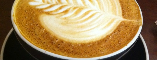Chinatown Coffee Company is one of 15 Top Coffee Shops in D.C..