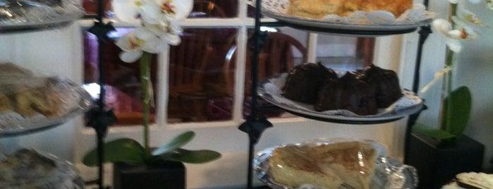 Dunbar Tea Room is one of svi's Liked Places.