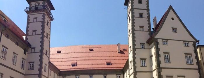 Landhaus Klagenfurt is one of Slovenia 2013.