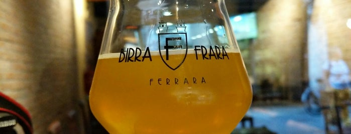 Birra Frara is one of Birrerie, birroteche e birrifici.