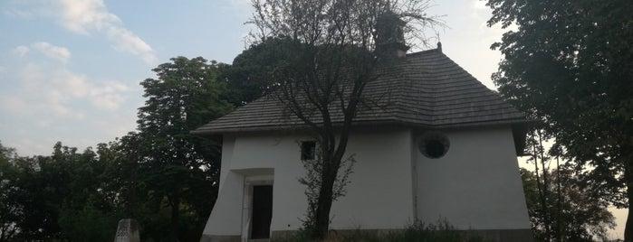 Kościół św. Benedykta is one of Carl'ın Beğendiği Mekanlar.